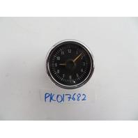 98-02 BMW Z3 M Roadster E36 #1079 VDO Clock Gauge OEM 62132491474