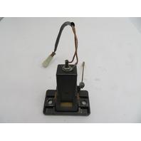 1984-1995 Porsche 928 S4 #1082 Trunk Hatch Latch Lock 92851205520