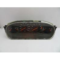 1983-1995 Porsche 928 S4 #1082 Instrument Cluster Speedometer *MANUAL TRANS*