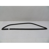 1979-1995 Porsche 928 S4 #1082 Right Rear Quarter Window Seal Weatherstrip