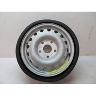 Porsche 944 951 928 S4 #1082 OEM Aluminum Space Saver Spare Wheel & Tire Outlaw