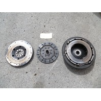 Porsche 928 S4 #1082 Manual Transmission Clutch Flywheel Pressure Plate Set