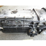 Porsche 928 S4 #1082 Manual Transmission Assembly G28/13
