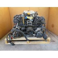 87-91 Porsche 928 S4 #1082 5.0L V8 Engine Longblock Assembly M28/41