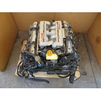 87-91 Porsche 928 S4 #1082 5.0L V8 Engine Longblock Assembly M28/41