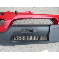 2004-2006 BMW X5 4.4L E53 #1083 Front Bumper Cover W/ PDC Sport Package