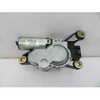 2000-2006 BMW X5 4.4L E53 #1083 Rear Windshield Wiper Motor OEM