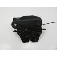 2000-2006 BMW X5 4.4L E53 #1083 Power Trunk Hatch Latch Lock Opener