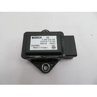 BMW X5 4.4L E53 #1083 Yaw Rate Speed Sensor OEM