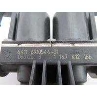 2000-2006 BMW X5 4.4L E53 #1083 Heater Control Valve OEM