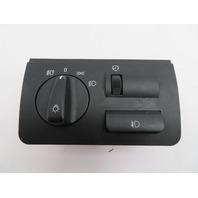 2004-2006 BMW X5 4.4L E53 #1083 Headlight Foglight Switch OEM