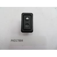 2000-2006 BMW X5 4.4L E53 #1083 (1) Power Rear Seat Tilt Adjustment Switch OEM