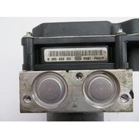 2004-2006 BMW X5 4.4L E53 #1083 ABS Brake Pump Control Unit Anti-Lock