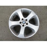"00-06 BMW X5 4.4L E53 #1083 OEM Genuine Style 132 19"" Wheel, Front (1)"