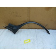 2000-2006 BMW X5 4.4L E53 #1083 Wheel Arch Trim Moulding, Left Rear OEM