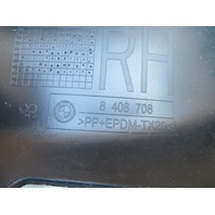 2000-2006 BMW X5 4.4L E53 #1083 Wheel Arch Trim Moulding, Right Rear OEM