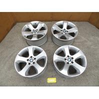 "00-06 BMW X5 4.4L E53 #1083 OEM Genuine Style 132 Staggered 19"" Wheels"