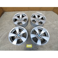 2004-2010 BMW 525i 550i E60 #1084 17 x 7.5 Spider Spoke Style 138 OEM Wheels