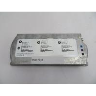 2007 BMW 525i 550i E60 #1084 Communication Bluetooth Telematics Control Module
