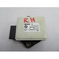 2004-2007 BMW 525i 550i E60 #1084 YAW Rate Speed Sensor BOSCH OEM