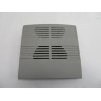 2004-2007 BMW 525i 550i E60 #1084 Ultrasonic Alarm Sensor Module W/ Grey Trim