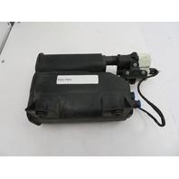 2004-2007 BMW 525i 550i E60 #1084 Fuel Gas Vapor Charcoal Canister OEM 7162365