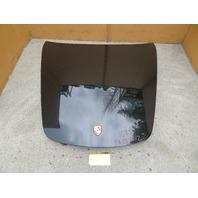 2005-2012 Porsche Boxster S Cayman 911 997 987 #1085 OEM Hood