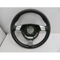 05-08 Porsche Boxster S Cayman 911 997 987 #1085 Black Sport Steering Wheel