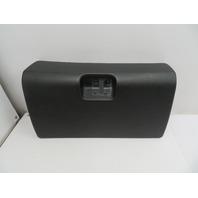 05-08 Porsche Boxster S Cayman 911 997 987 #1085 Glovebox Door Lid Trim Black