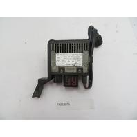 05-12 Porsche Boxster S Cayman 911 997 987 #1085 Cooling Fan Control Unit Module