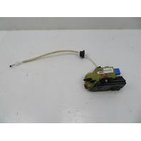 05-12 Porsche Boxster S Cayman 911 997 987 #1085 Power Door Latch Lock, Right