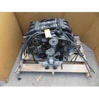 2005 Porsche Boxster S 987 #1085 Complete 3.2L Engine Motor Assembly M96.26