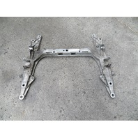 05-08 Porsche Boxster S Cayman 911 997 987 #1085 Front Subframe Crossmember