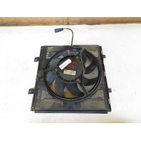05-08 Porsche Boxster S Cayman 911 997 987 #1085 Radiator Cooling Fan Left