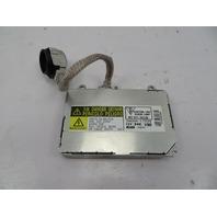 07-09 Porsche 911 Turbo 997 987 Cayman Boxster #1086 HID Xenon Headlight Ballast