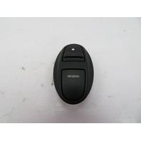 05-12 Porsche 911 Turbo 997 #1086 Garage Multi Switch Homelink