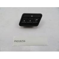 05-12 Porsche 911 Turbo 997 987 #1086 Seat Memory Switch OEM