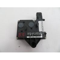 07-13 Porsche 911 Turbo GT2 997 #1086 (1) Turn Signal Indicator Control Unit