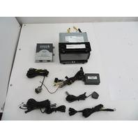 Kenwood eXcelon DNX893S Navigation GPS CD Player W/ Backup Camera #1086 Porsche