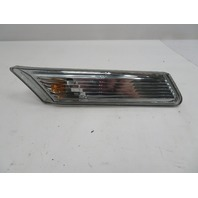 05-09 Porsche 911 Turbo 997 #1086 Turn Signal Side Marker Light, Right Clear
