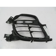 07-09 Porsche 911 Turbo 997 #1086 Front Bumper Grill Retaining Frame, Right Side