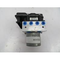 07-09 Porsche 911 Turbo 997 GT2 #1086 ABS Actuator Pump & Module Anti-Lock