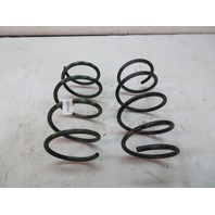 98-02 BMW Z3 M Roadster E36 #1087 Front Suspension Coil Springs Left & Right