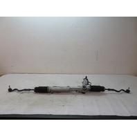 98-02 BMW Z3 M Roadster E36 #1087 Power Steering Rack & Tie Rods 1096240