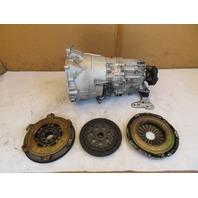 98-02 BMW Z3 M Roadster E36 #1087 Manual Transmission Gear Box 5 Speed ZF