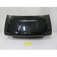 98-02 BMW Z3 M Roadster E36 #1087 Trunk Lid Black