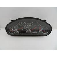 98-02 BMW Z3 M Roadster E36 #1087 Speedometer Instrument Cluster 106k