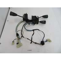 98-02 BMW Z3 M Roadster E36 #1087 Combination Switches Turn Signal/Wiper/Cruise