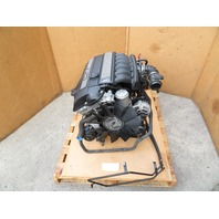 98-00 BMW Z3 M Roadster E36 #1087 S52 Inline 6 3.2L Engine Assembly COMPLETE