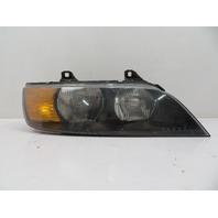 96-02 BMW Z3 M Roadster E36 #1087 Right Passenger Headlight Halogen Amber OEM